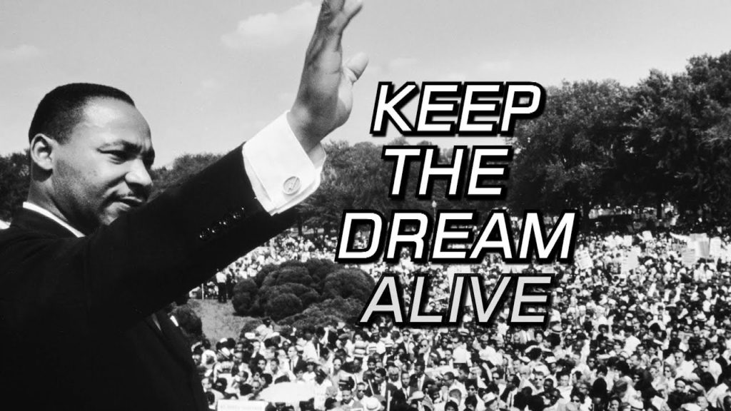 Facts you may not have known about Martin Luther King Jr